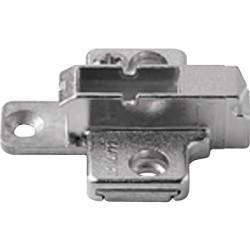 175H9190.22 CLIP 18 mm-es keresztalakú szerelőtalp