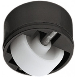 661.05.320 Fix bútorgörgő szőnyeghez 36mm
