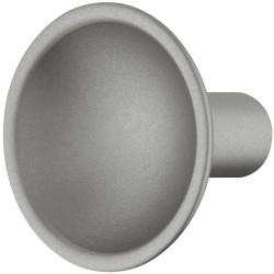106.65.650 matt ezüst 35mm