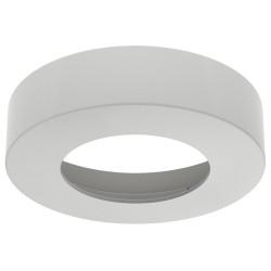 833.72.163 Loox LED keret 65mm Fehér