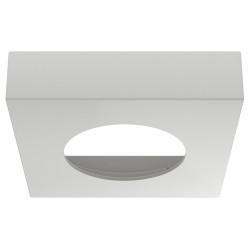 833.72.167 Loox LED keret 65x65mm Fehér