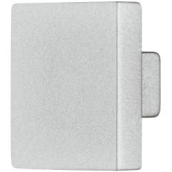 155.00.586 ezüst színű 35x35mm