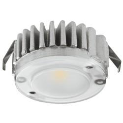 833.72.370 Loox LED 2040 meleg fehér 12V/1,5W 2700K