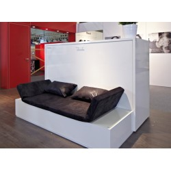 271.89.006 Teleletto felcsukható ágy és kanapé vasalat matraccal