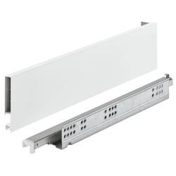 552.21.750 Matrix Box Slim A30 fehér fiók szett 16/89/270mm