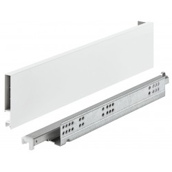 552.21.752 Matrix Box Slim A30 fehér fiók szett 16/89/350mm