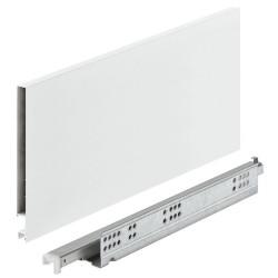 552.23.756 Matrix Box Slim A30 fehér fiók szett 16/175/550mm