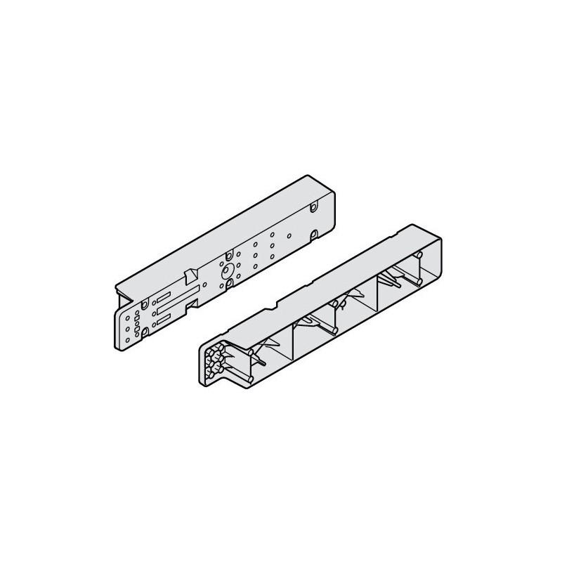 Z95D4100 Space Step távtartó profil