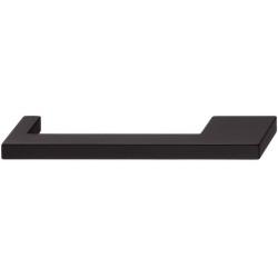 110.34.357 matt fekete 192mm