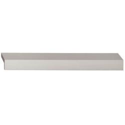 112.83.002 rozsdamentes acél színű 128mm