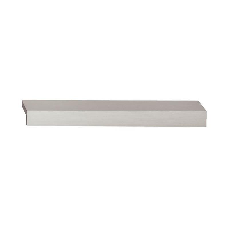 112.83.010 rozsdamentes acél színű 460mm