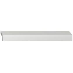 112.83.904 alumínium ezüst 192mm