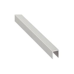 126.94.900 alumínium ezüst 2500mm