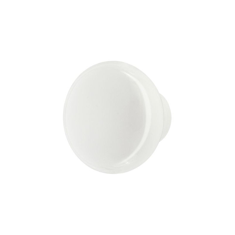 130.08.708 fehér porcelán 38mm