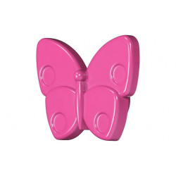 138.68.412 rózsaszín pillangó
