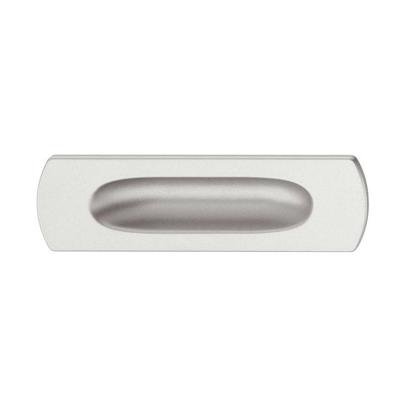 158.04.900 alumínium színű 125x36mm