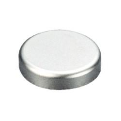 329.22.910 Duomatic üvegajtópánt takarósapka ezüst