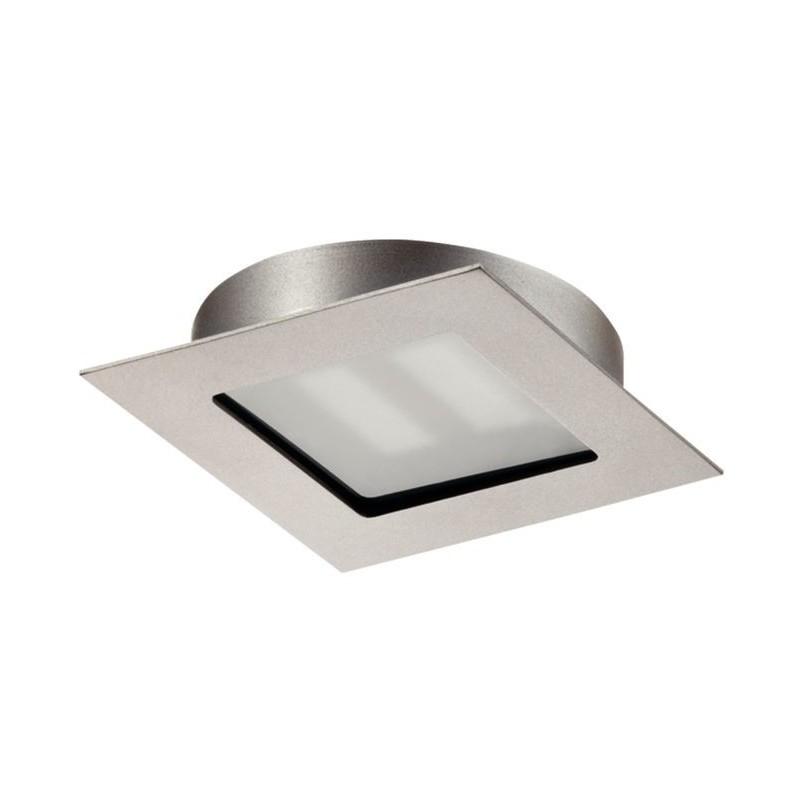 LED 1080 szögletes