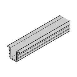 Teherhordó és vezetősín aluminium