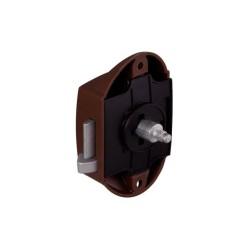 Push-Lock forgórúdzár