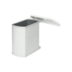 502.62.710 Hilo Uno egyrészes hulladékgyűjtő 18 liter