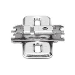 173L6100 CLIP csavar nélküli keresztalakú szerelőtalp