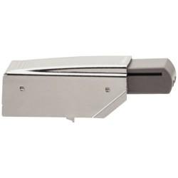 973A0600 BLUMOTION CLIP-kivetőpánt hajlított karjára pattintható csillapító