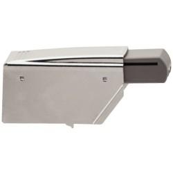 973A0700 BLUMOTION CLIP-kivetőpánt erősen hajlított karjára pattintható csillapító