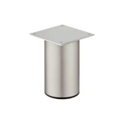 Alumínium bútorláb 80mm