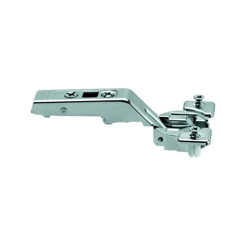 78Z553ET AVENTOS HF CLIP top köztes rugó nélküli kivetőpánt, expandó