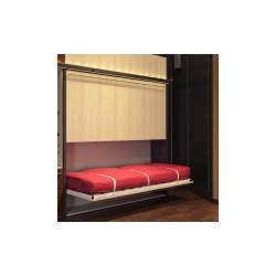 Duoletto felcsukható ágy ágyráccsal és matraccal