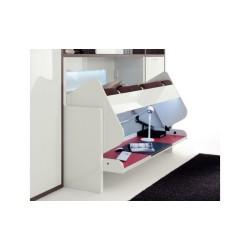 Tavoletto ágy és íróasztal vasalat 900mm