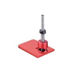 001.25.821 Red Jig Rafix 20 kiegészítő fúrósablon