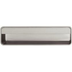 151.11.671 rozsdamentes acél színű 193x51,5mm