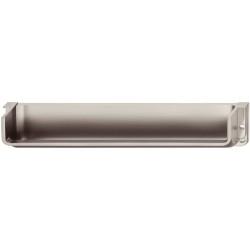 151.05.600 csiszolt nikkel 212x21mm