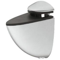 284.00.902 alumínium színű polctartó 4-18 mm